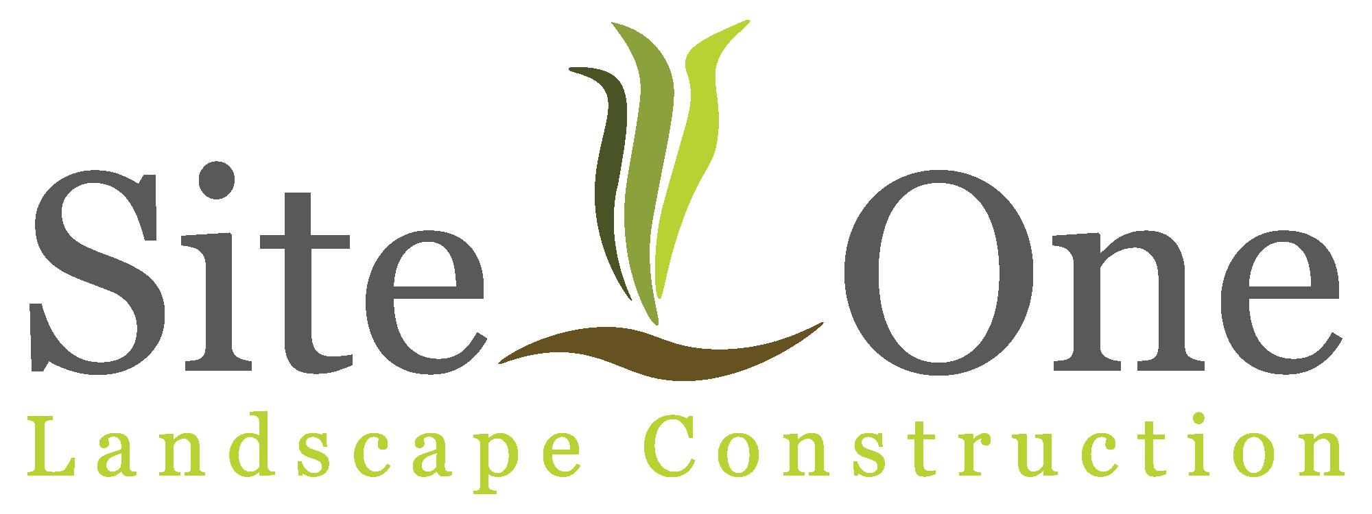 Site One Logo